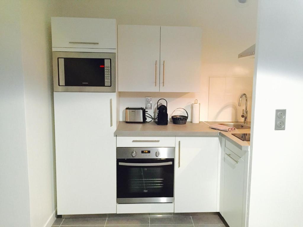 Appartement riquet jean jaures locations de vacances - Ustensiles de cuisine toulouse ...