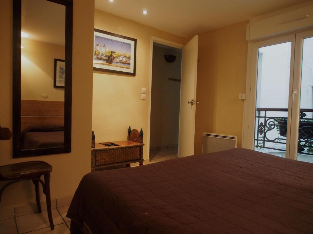 Appartement clair et lumineux r servation gratuite sur for Reserver hotel et payer sur place