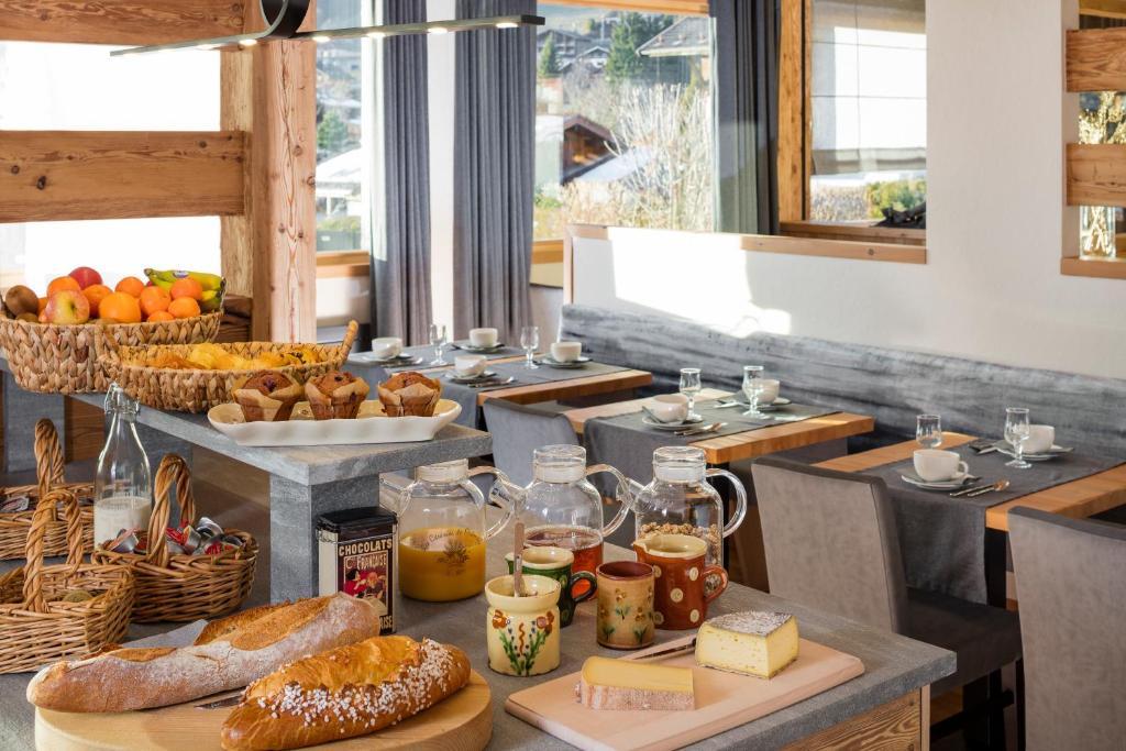 Hotel Delta Le Grand Bornand
