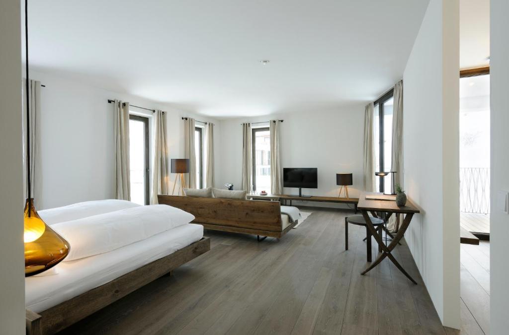 Hotel wiesergut saalbach viamichelin informatie en for Designhotel hinterglemm