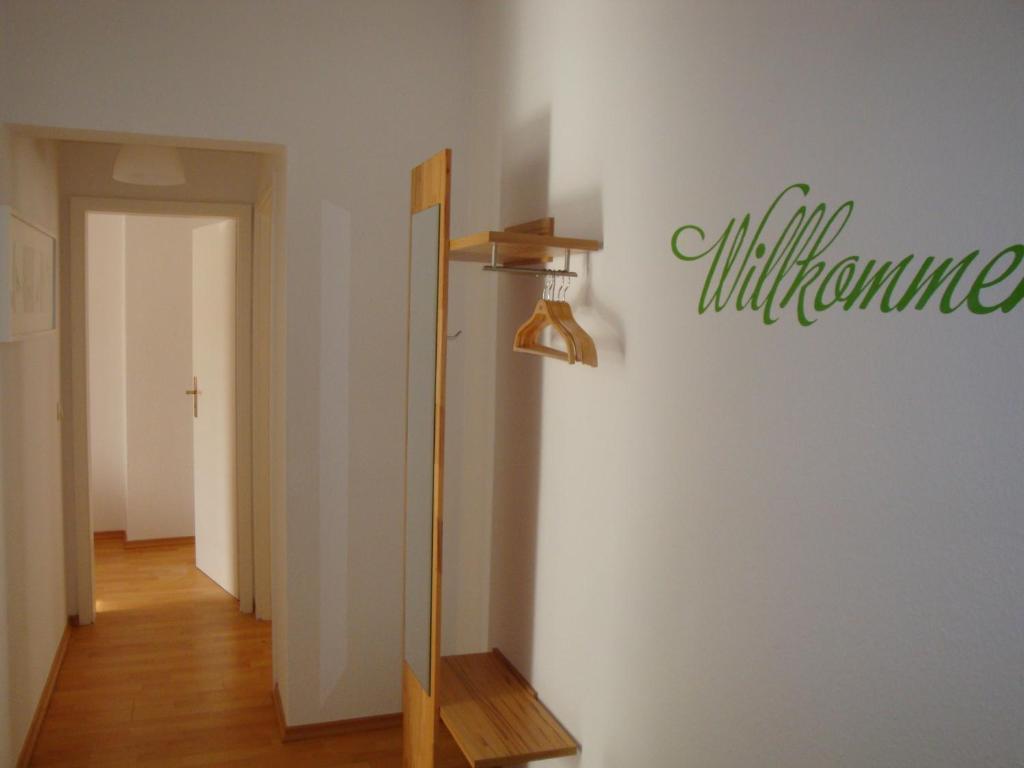 pension domicil chambres d 39 h tes leipzig. Black Bedroom Furniture Sets. Home Design Ideas