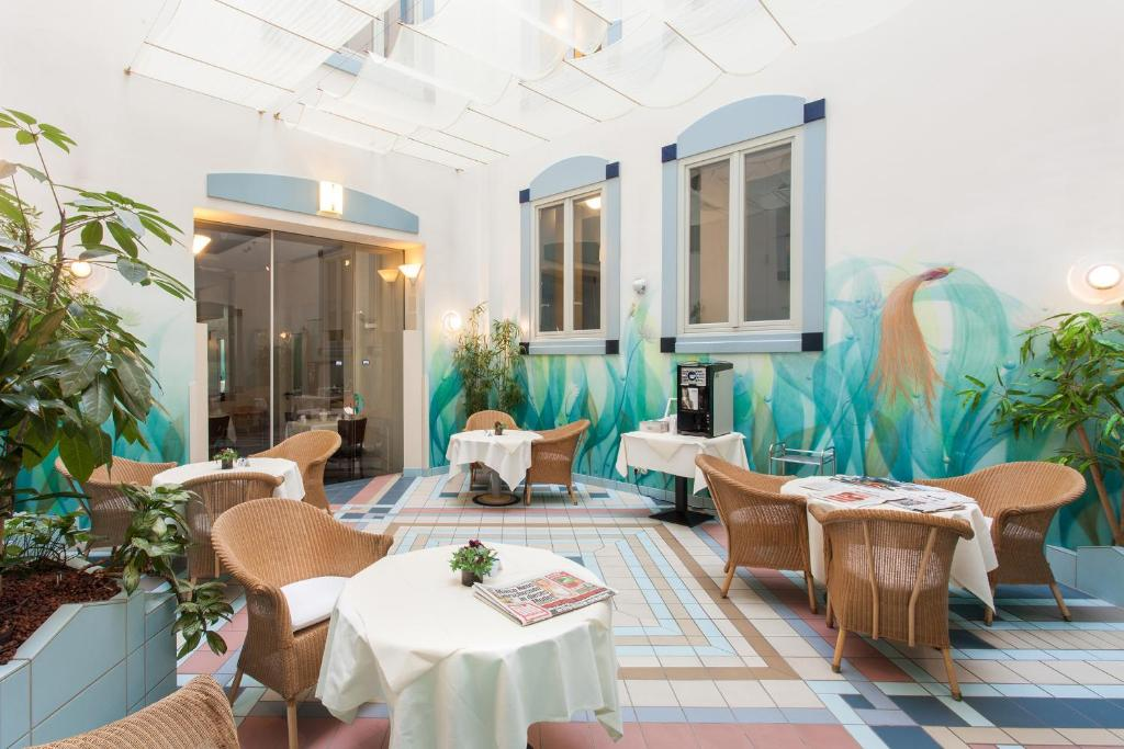Grashoff\'s Bistro - Bremen : a Michelin Guide restaurant