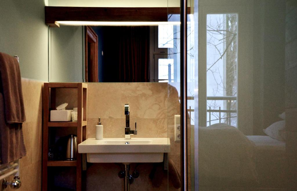 Hotel Oderberger Berlin Booking