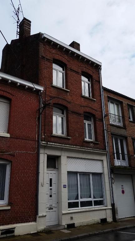 appartement lens appartements lens dans le pas de calais 62. Black Bedroom Furniture Sets. Home Design Ideas