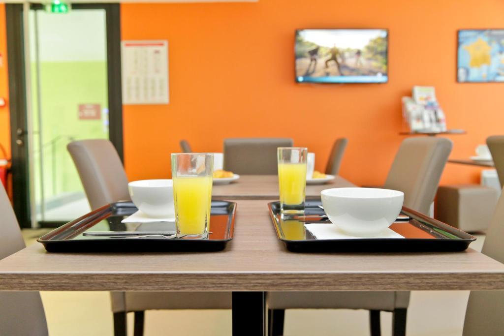Odalys appart hotel tours r servation gratuite sur for Appart hotel 63
