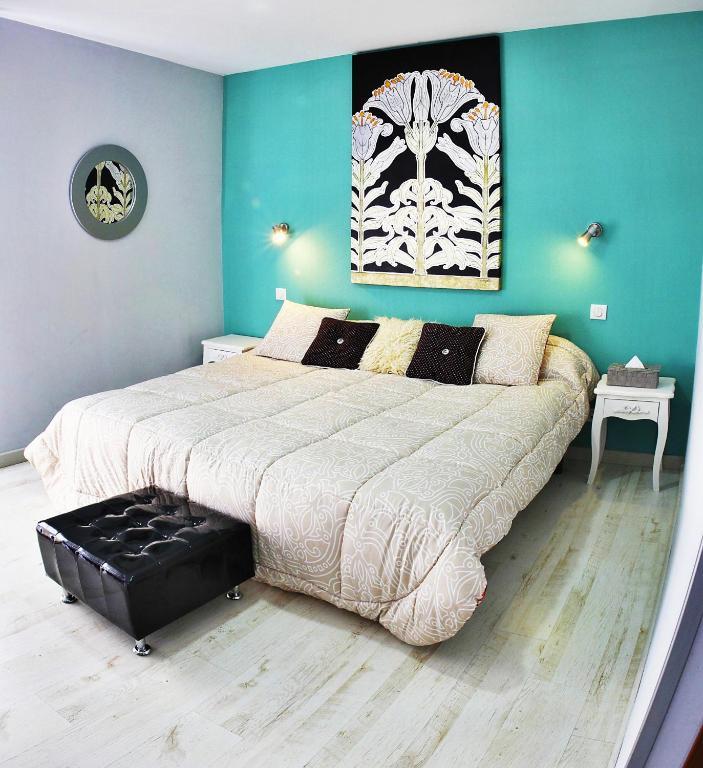 chambres d 39 h tes irrintzina saint jean de luz informationen und buchungen online viamichelin. Black Bedroom Furniture Sets. Home Design Ideas