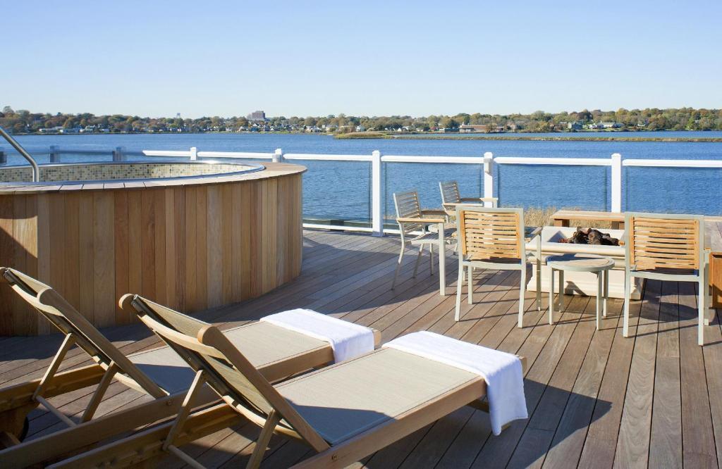 Atlantic Beach Hotel Newport Ri Reviews