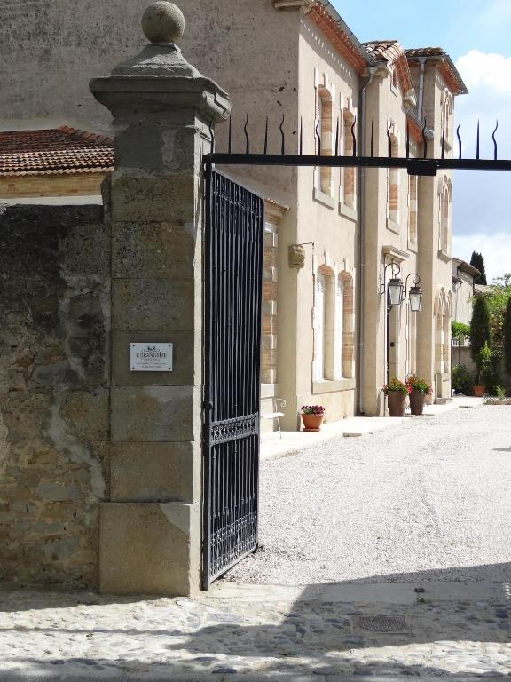 Chambres d 39 h tes bed breakfast l 39 orangerie chambres d - Chambres d hotes carcassonne environs ...