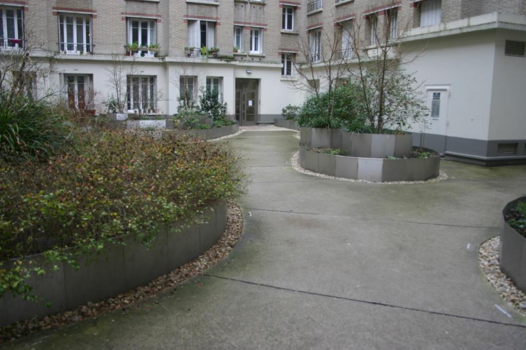 Apartment boulogne parc des princes holiday houses for Appart hotel boulogne billancourt