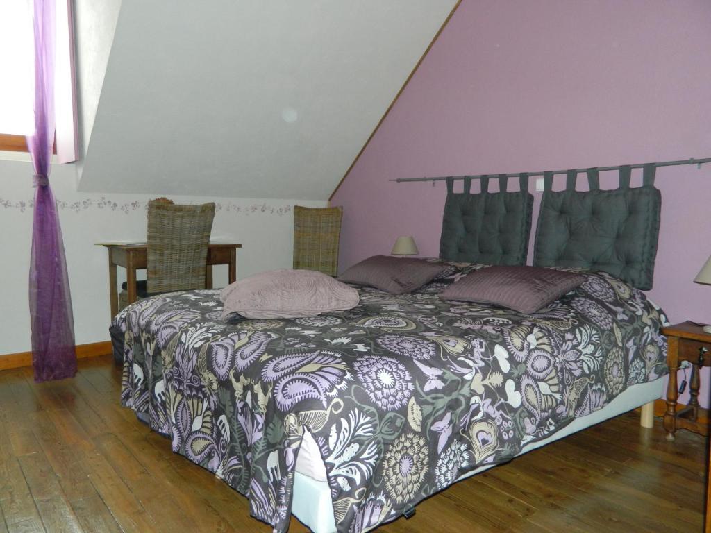 Chambre du0026#39;Hotes La Mexicaine - Barcelonnette - ViaMichelin ...