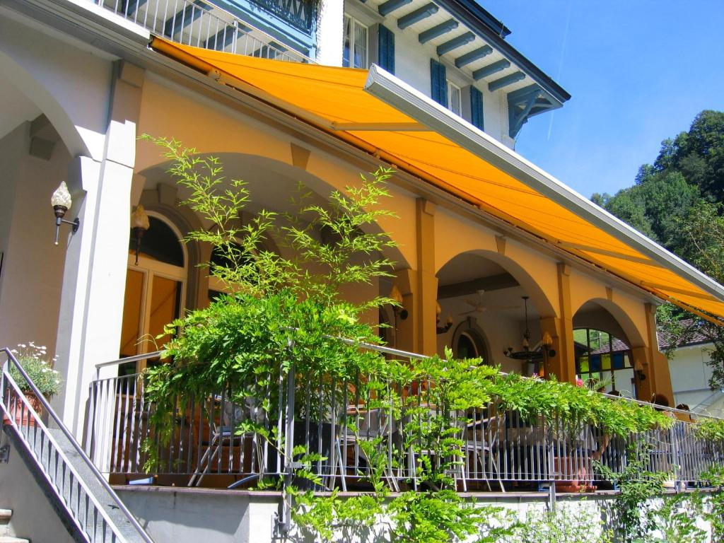 Hotel Restaurant Krone Giswil