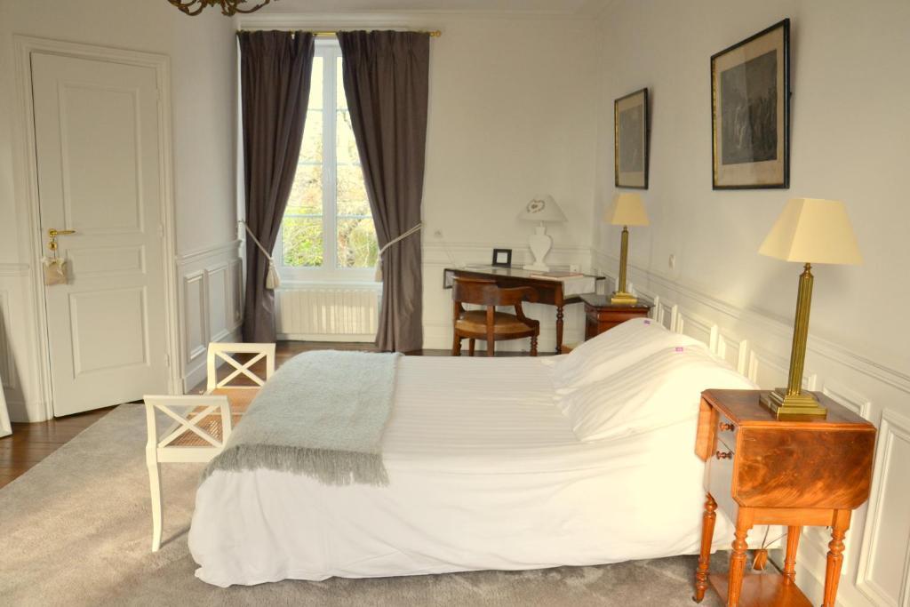 Chambres d 39 h tes clos de bellefontaine chambres d 39 h tes for Chambre d hotes bayeux