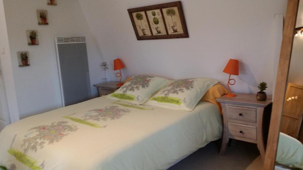 chambre d 39 h tes b b chez sandrine chambre d 39 h tes saumur dans le maine et loire 49. Black Bedroom Furniture Sets. Home Design Ideas