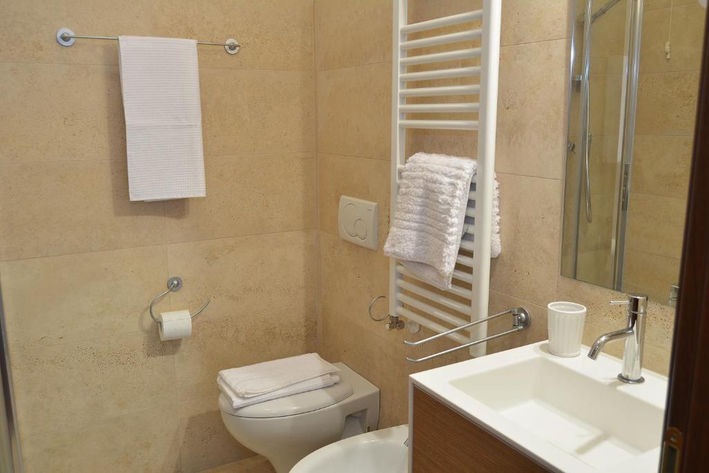 Numero dodici appartamento beta siena viamichelin for Hotel numero