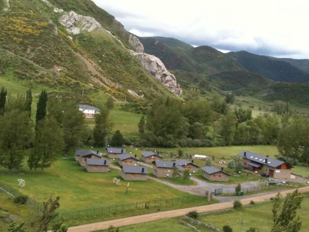 Casa de monta a alto curue o la pola de gord n book - Casas de montana ...