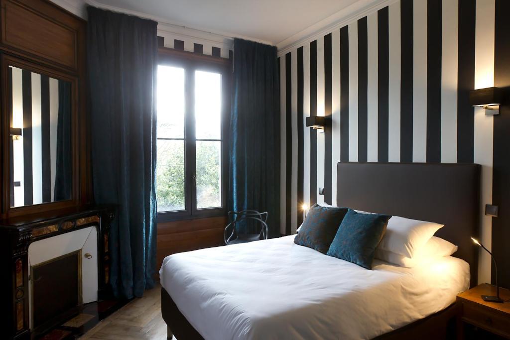 Boutique hotel val zieux r servation gratuite sur for Boutique hotel booking