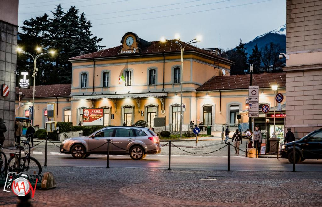 Hotel moderno lecco online booking viamichelin for Hotel moderno madrid booking