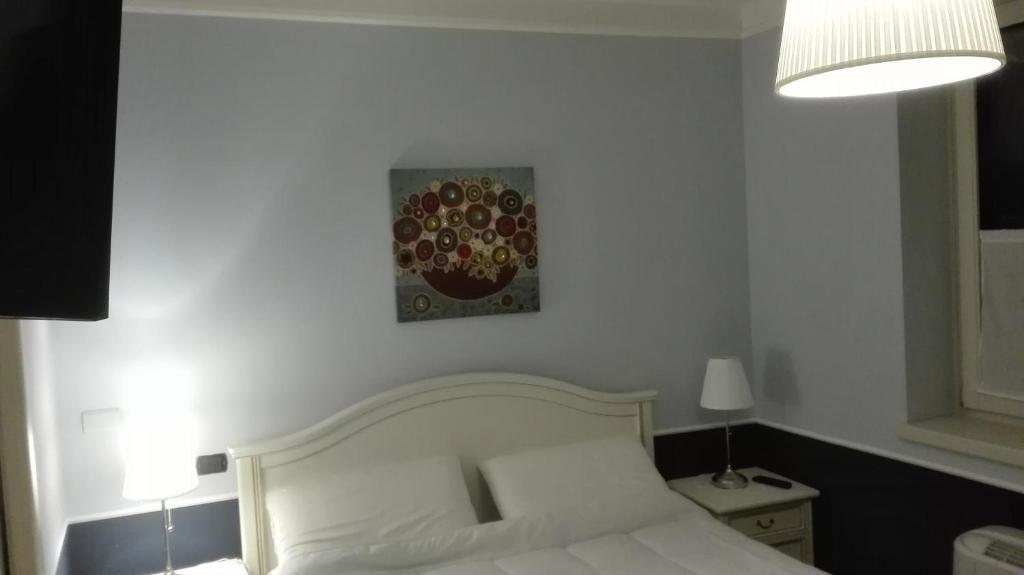 Hotel A Paternopoli Italia