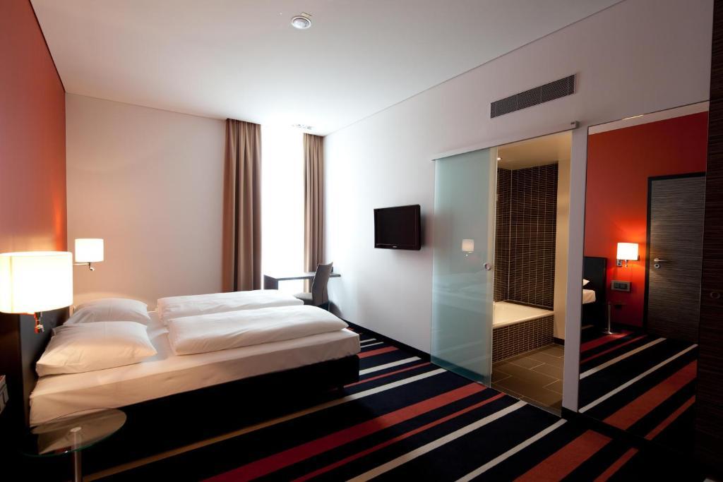 enso hotel ingolstadt informationen und buchungen online viamichelin. Black Bedroom Furniture Sets. Home Design Ideas