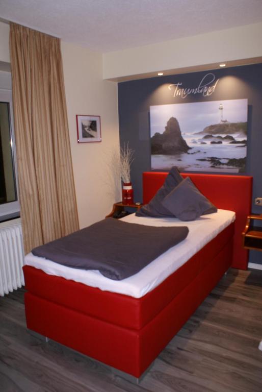 Hotel Rheinfelden Baden Deutschland