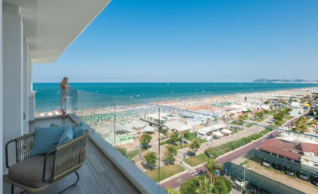Hotel Ambasciatori Riccione Booking