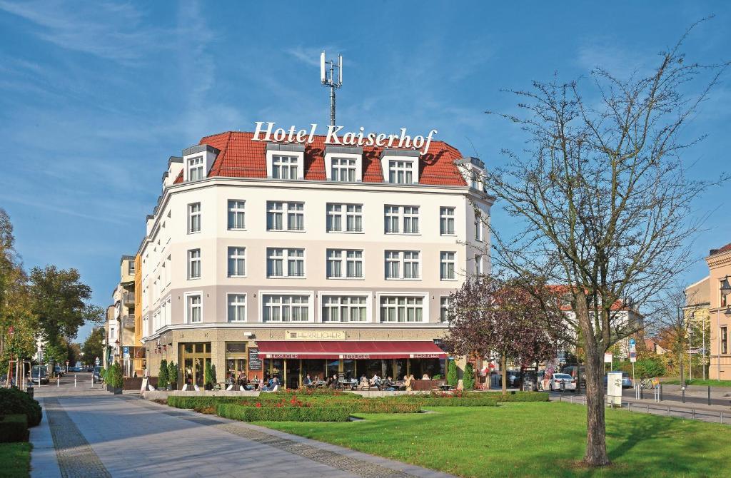 Hotels In Furstenwalde Deutschland