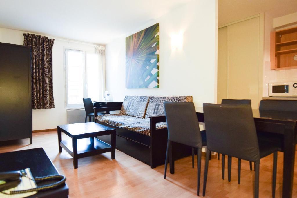 Residhotel mulhouse centre r servation gratuite sur for Resid hotel