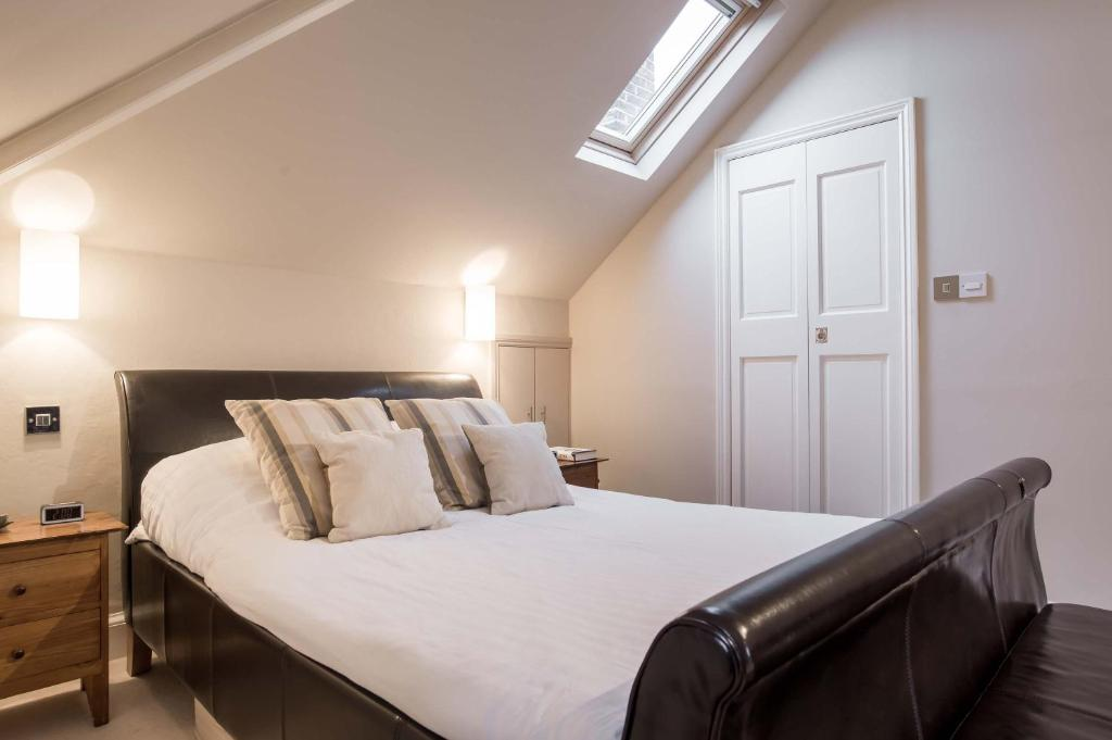 Apartamento family den reino unido londres - Apartamentos en londres booking ...