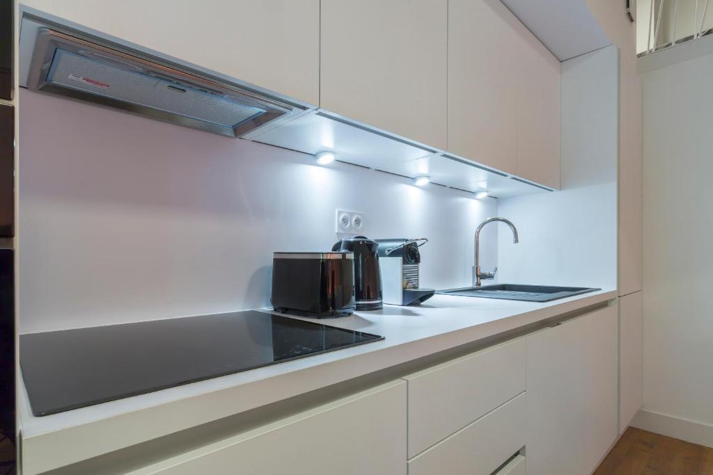 Appartement royal pop locations de vacances lyon - Ustensiles de cuisine lyon ...
