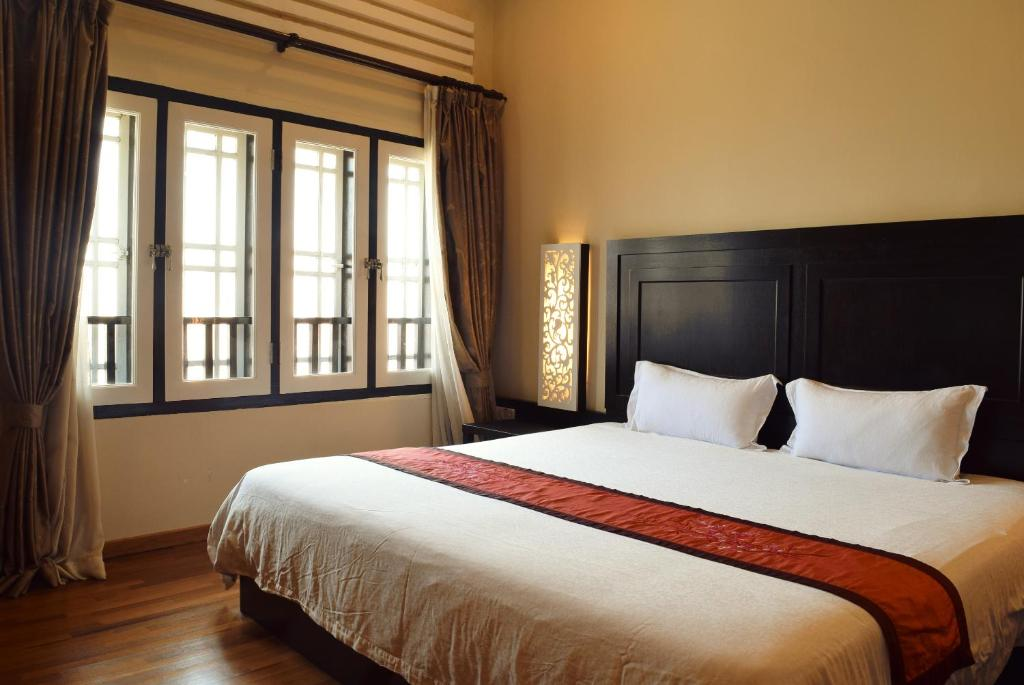 Jonker boutique hotel r servation gratuite sur viamichelin for Boutique hotel reservations