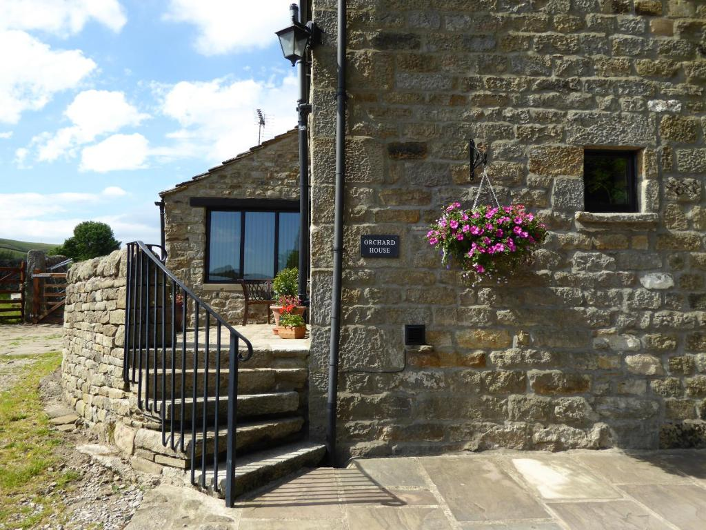 Orchard House Bed And Breakfast Grassington