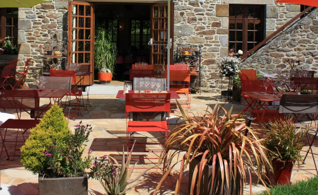 Restaurant Le Petit Chesnaie