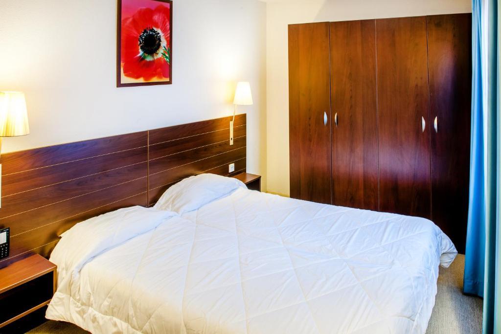 Appart 39 h tel saint jean r servation gratuite sur viamichelin for Reserver un appart hotel