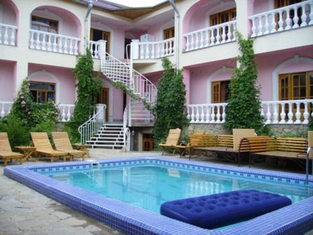 Отзывы Hotel Ispanskiy Dvorik