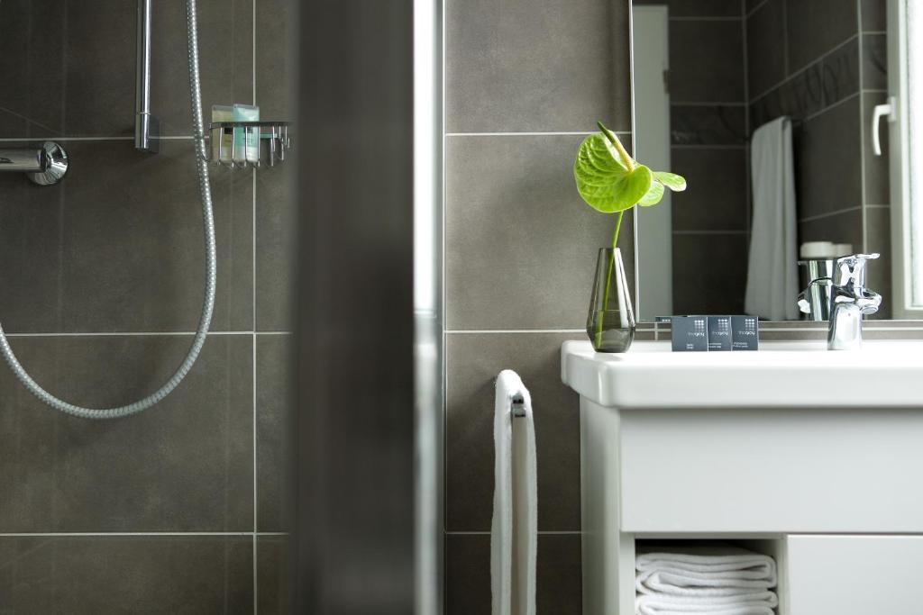 The grey design hotel dortmund informationen und for Designhotel q