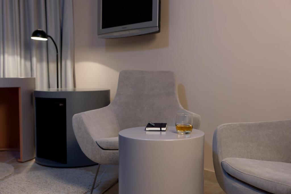 the grey design hotel dortmund prenotazione on line viamichelin. Black Bedroom Furniture Sets. Home Design Ideas