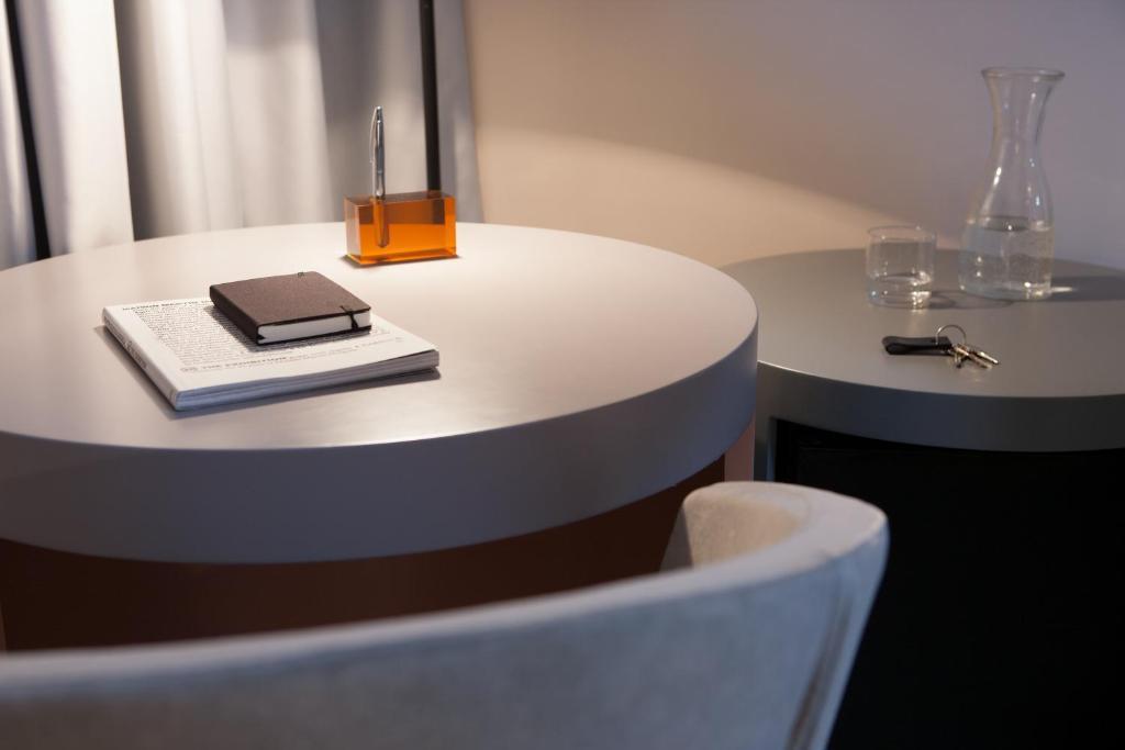 The grey design hotel dortmund online booking for Designhotel 54