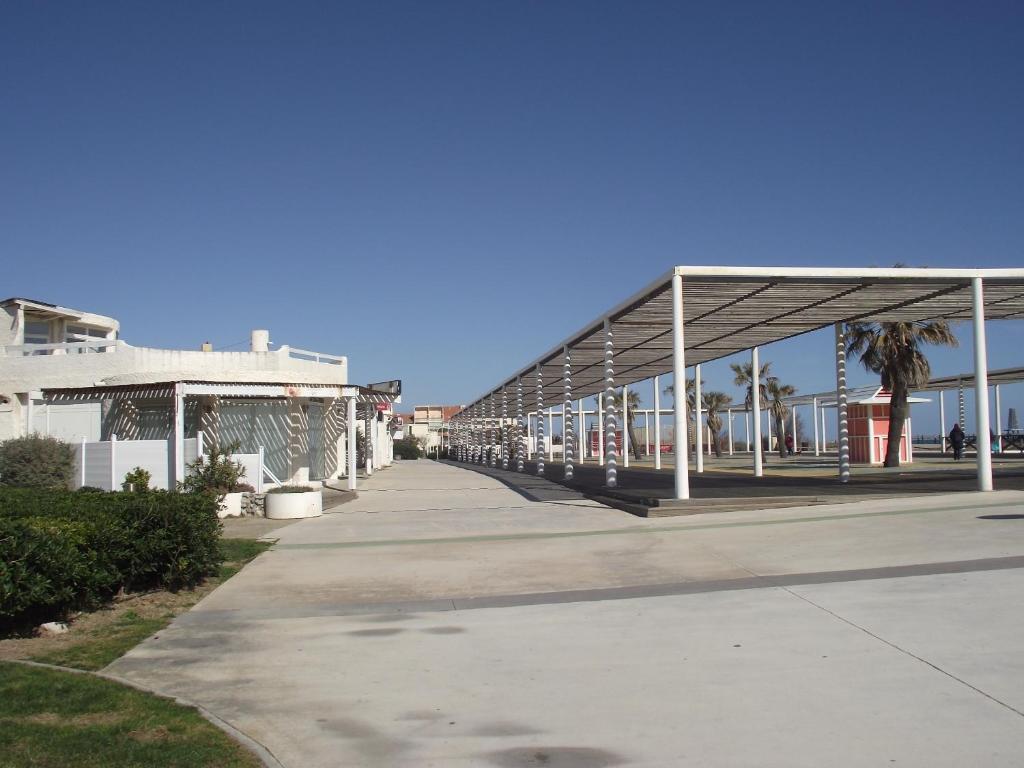 Rev Hotel Port Leucate