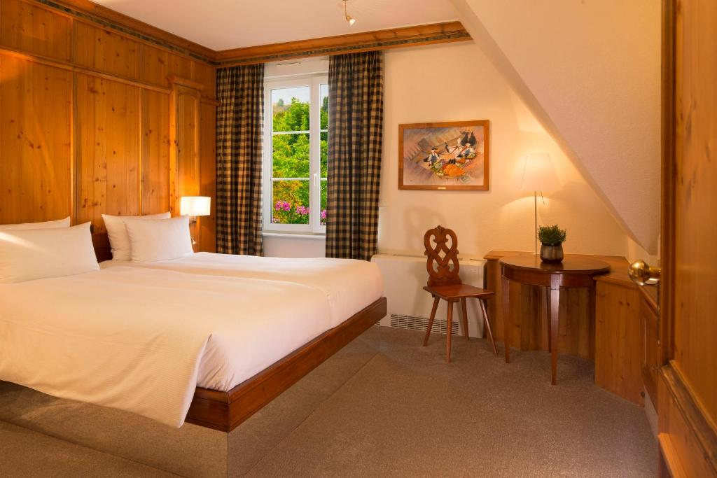 le parc h tel restaurants spa obernai book your hotel with viamichelin. Black Bedroom Furniture Sets. Home Design Ideas