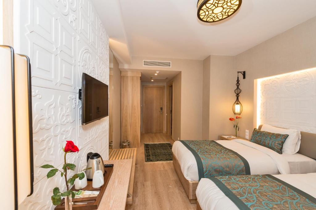 Aybar hotel r servation gratuite sur viamichelin for Aybar hotel