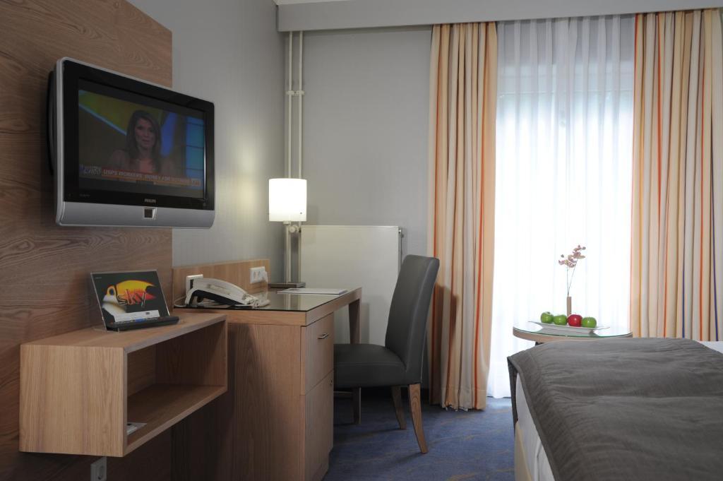 Hotel Best Western In Langenhagen