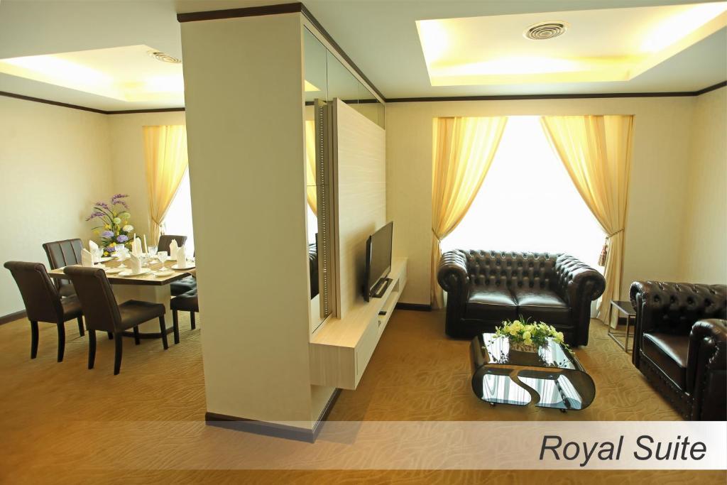Best Hotels Near Movie Animation Park Studios, Ipoh, Malaysia