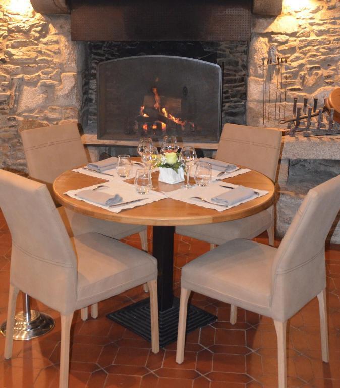 Hotel restaurant lesage sarzeau viamichelin informatie en online reserveren - Restaurant lesage sarzeau ...