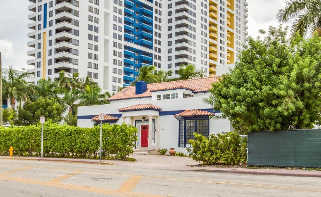 Parcheggio South Beach Miami Beach Fl
