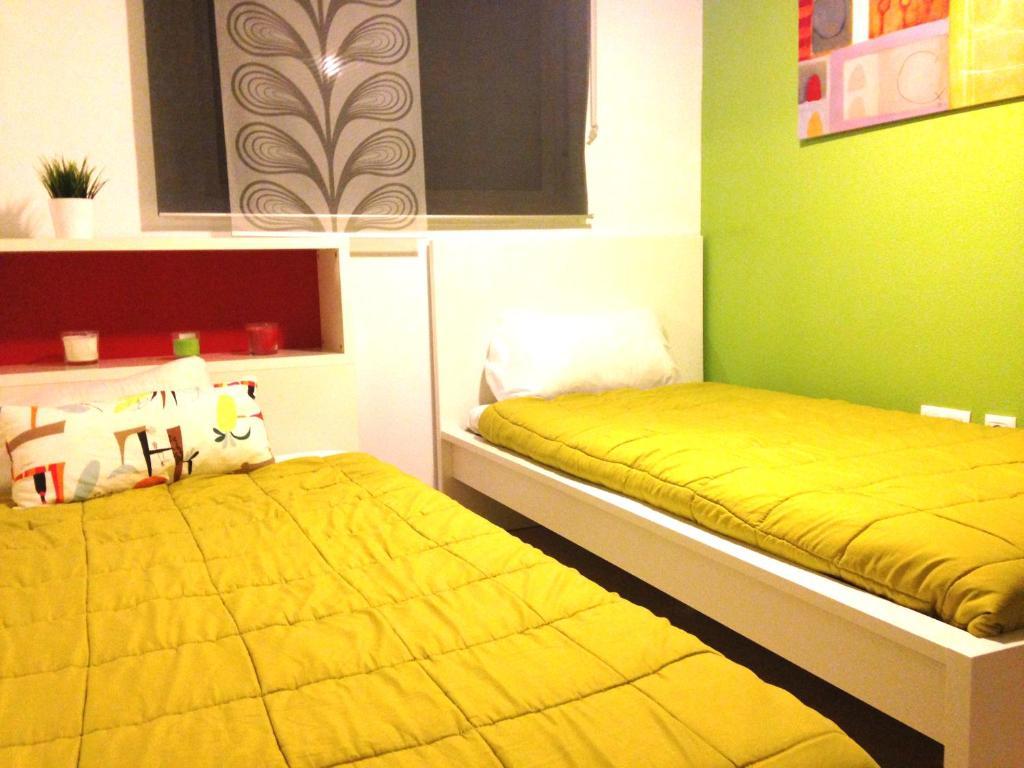 Sevilla apartment sevilla informationen und buchungen for Appart hotel seville
