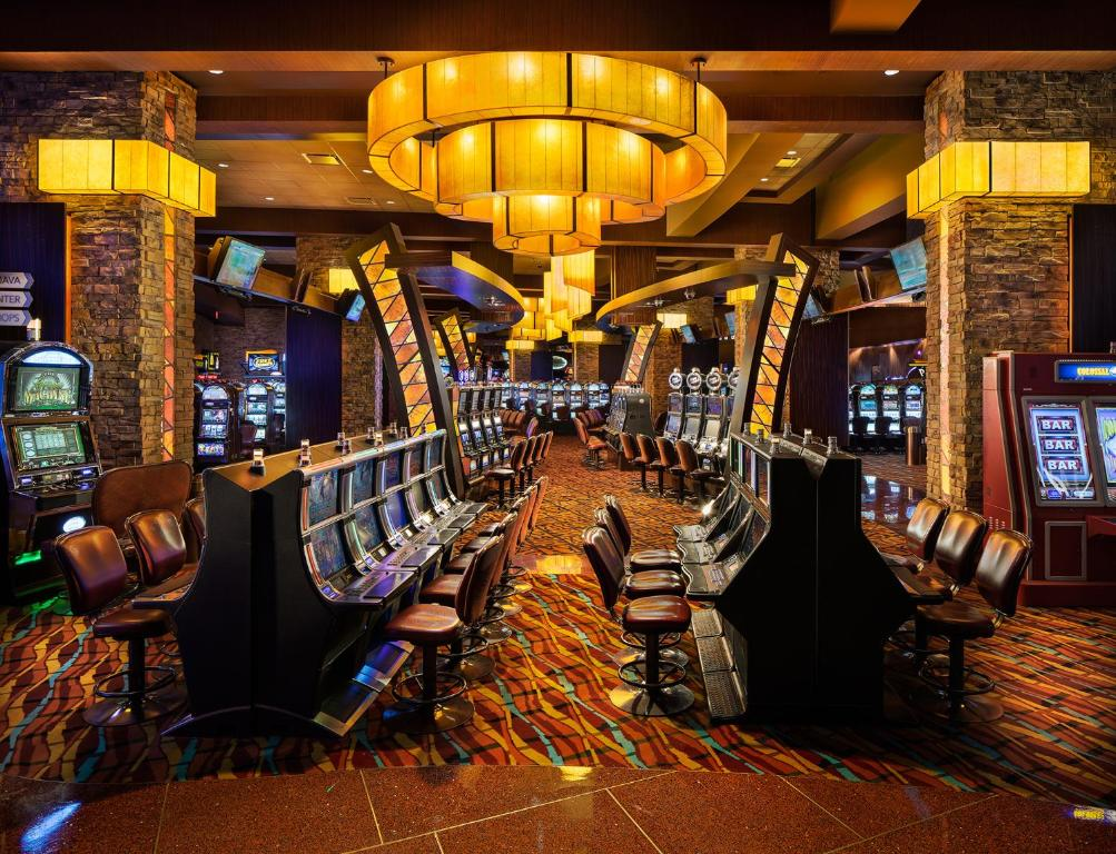 the grand casino ok