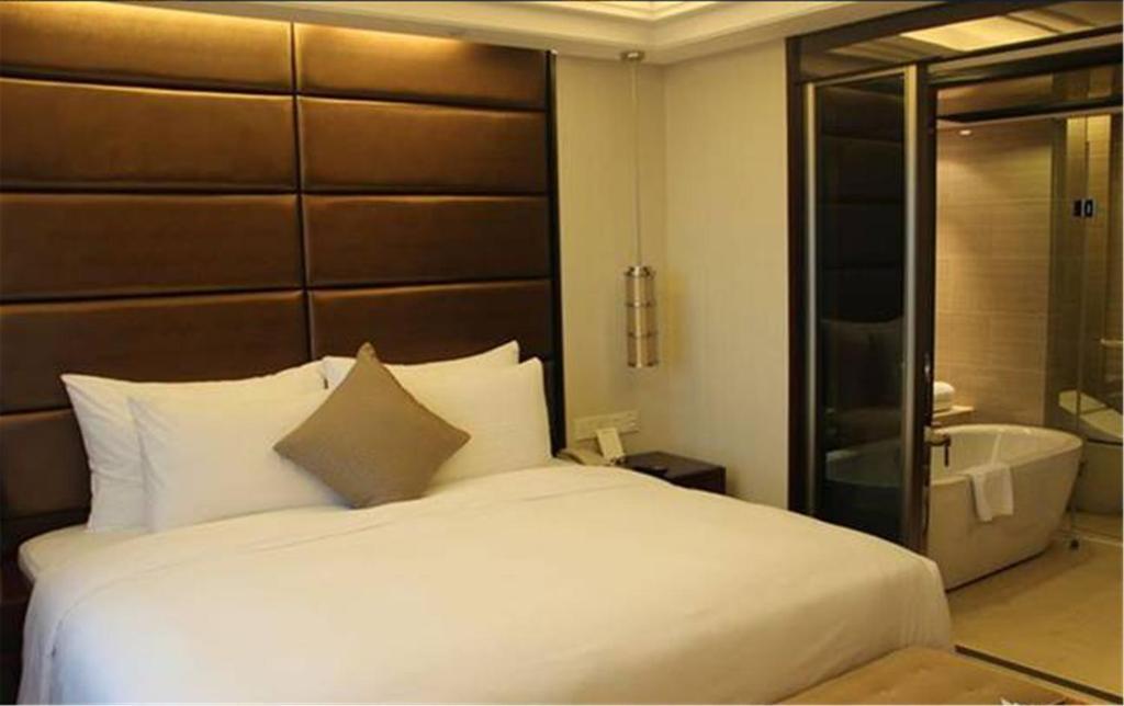 Guangdong hotel shanghai r servation gratuite sur for Chambre de commerce shanghai
