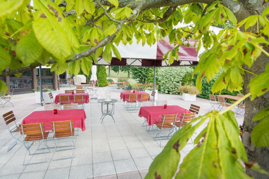 Hotels In Burgstadt Deutschland