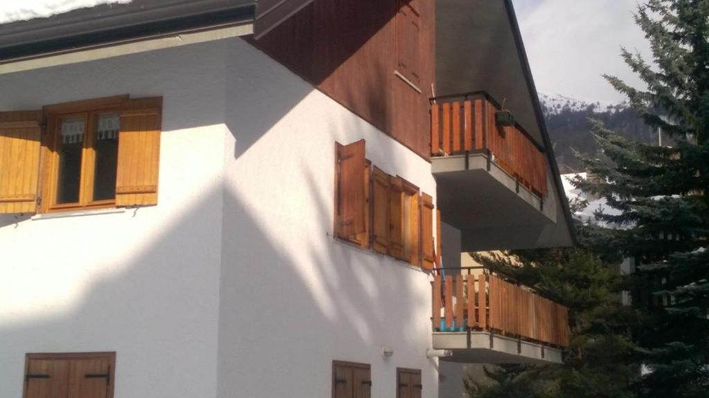 Hotel Oulx  Stelle