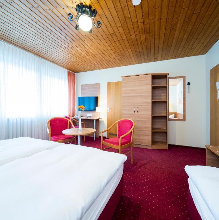 Nurnberg Gunstige Hotels